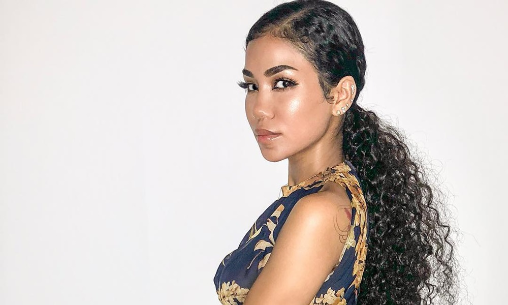 Jhene Aiko Releases New Song And Video | MP3Waxx Music ...