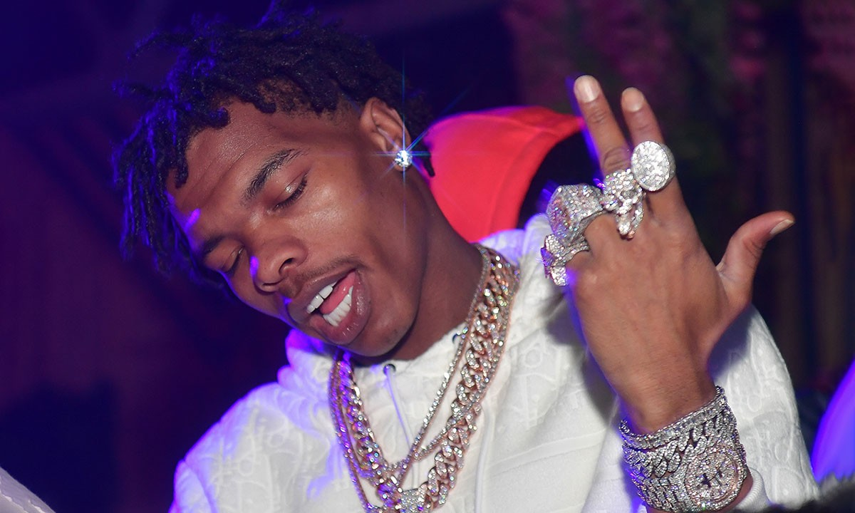 Lil Baby & Gunna Share Video A New For 'Heatin Up' Collab